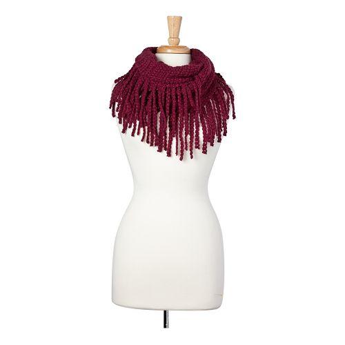 Womens prAna Jane Scarf Headwear - Purple OS