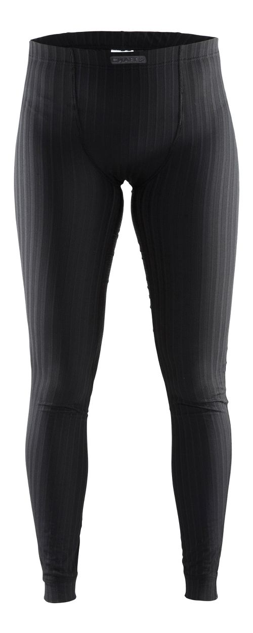 Womens Craft Active Extreme 2.0 Tights & Leggings Pants - Black S