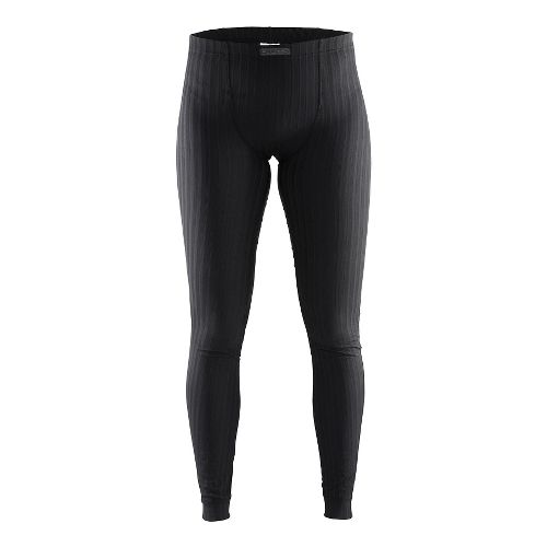 Womens Craft Active Extreme 2.0 Tights & Leggings Pants - Black XS