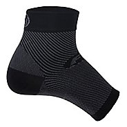 OS1st FS6 Performance Foot Sleeve Injury Recovery - Black XL