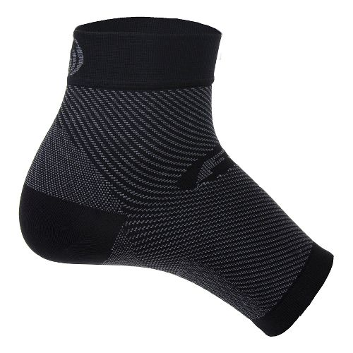 OS1st FS6 Performance Foot Sleeve Injury Recovery - Black L