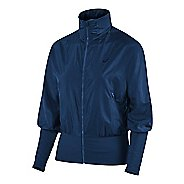 Womens ASICS Athlete GPX Casual Jackets