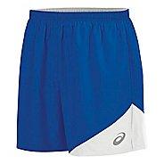 Mens ASICS Gunlap Lined Shorts