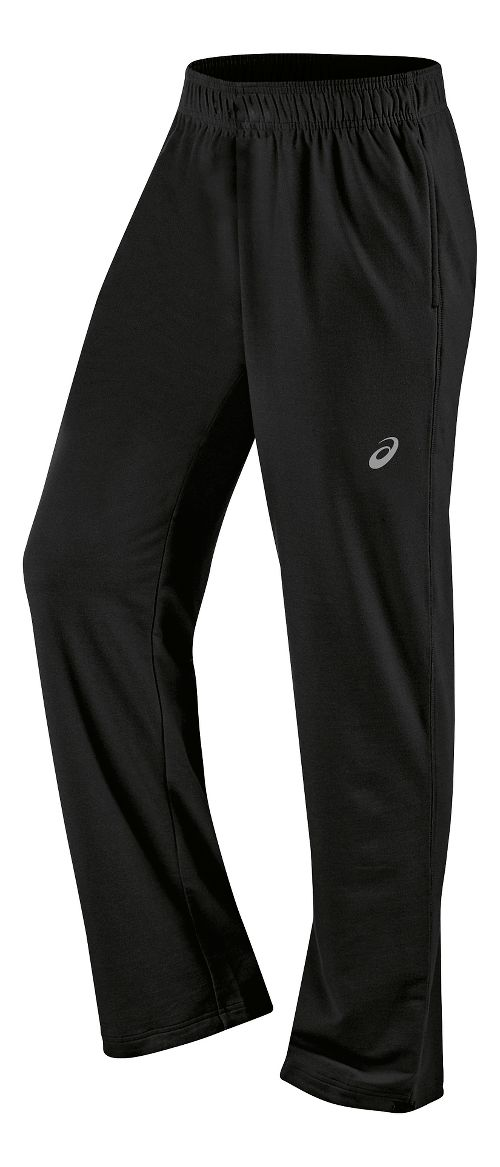 Mens ASICS TM Everyday Pants - Black XL