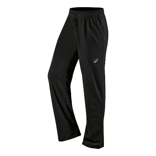 Mens ASICS TM Everyday Pants - Black XXL