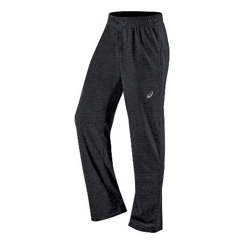 Mens ASICS TM Everyday Pants - Graphite S