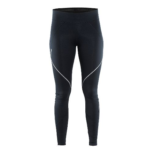 Womens Craft Cover Thermal Tights & Leggings Pants - Black L