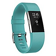 Fitbit Charge 2 Heart Rate + Fitness Wristband Monitors