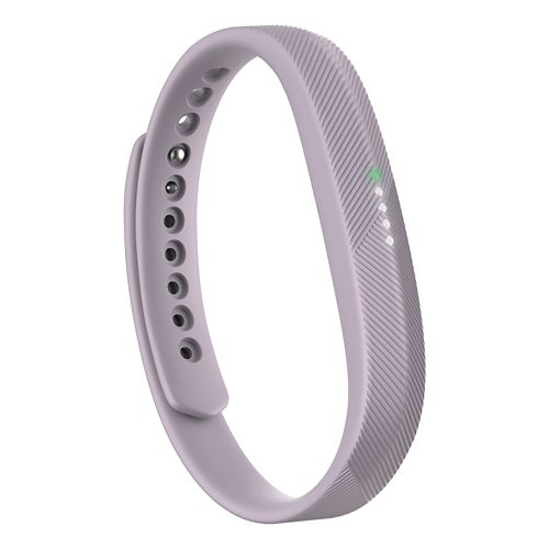 Fitbit Flex 2 Fitness Wristband Monitors - Lavender