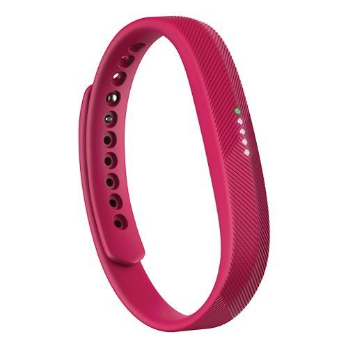 Fitbit Flex 2 Fitness Wristband Monitors - Magenta