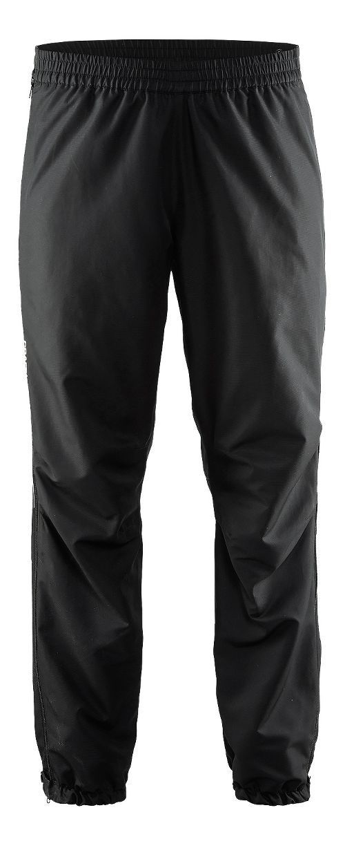 Womens Craft Cruise Pants - Black L