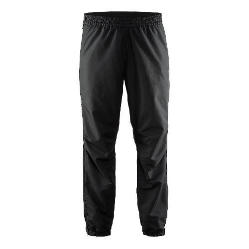 Womens Craft Cruise Pants - Black XL