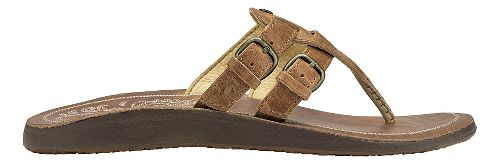 Womens Olukai Honoka'a Sandals Shoe - Sahara/Sahara 6