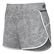 Womens ASICS Distance Lined Shorts