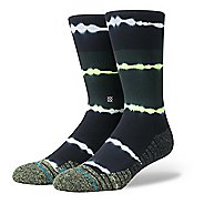 Mens Stance Fusion Meara Crew Socks