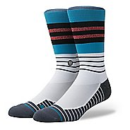 Mens Stance Fusion Triot Crew Socks