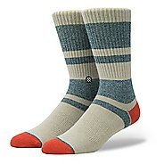 Mens Stance First Point Crew Socks