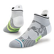 Mens Stance Run Honor Tab Lightweight Socks