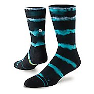 Mens Stance Run Empower Crew Lightweight Socks