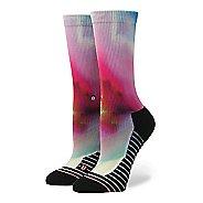 Womens Stance Fusion Flortex Crew Socks