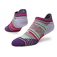 Womens Stance Run Motivation Tab Socks