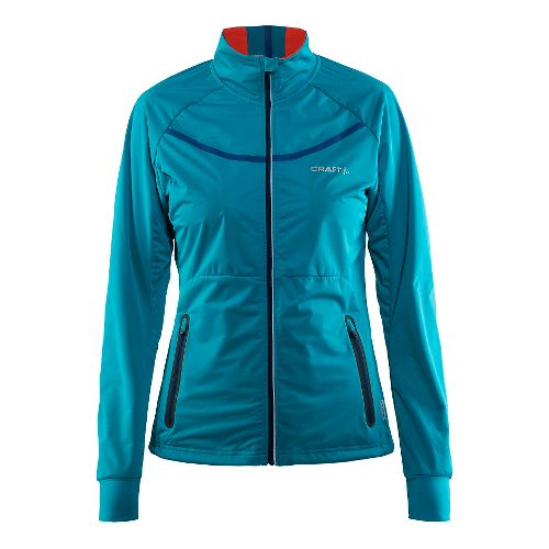 Womens Craft Intensity Cold Weather Jackets - Gale M