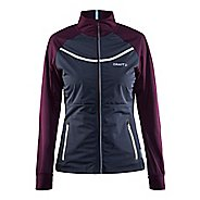 Womens Craft Intensity Cold Weather Jackets - Space L
