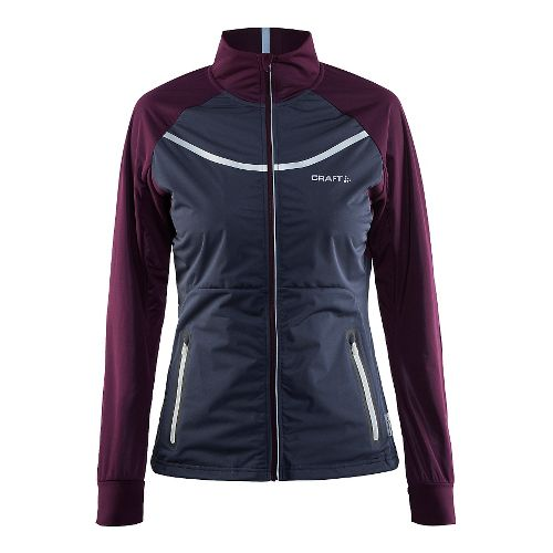 Womens Craft Intensity Cold Weather Jackets - Space XL