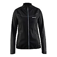 Womens Craft Intensity Softshell Running Jackets