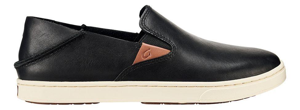Olukai Pehuea Leather Sandals