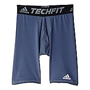 Mens adidas Techfit Short Tight Base-Layer Compression & Fitted Shorts
