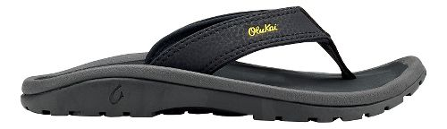 Olukai Ohana Sandals Shoe - Trench Blue/Dark Sha 11C/12C