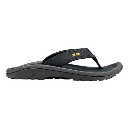 Olukai Ohana Sandals Shoe - Trench Blue/Dark Shadow 11C/12C