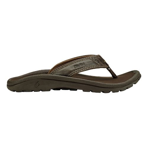 Olukai  Nui Sandals Shoe - Dark Java/Dark Java 9C/10C