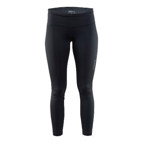 Womens Craft Pulse Tights & Leggings Pants - Blur Space L