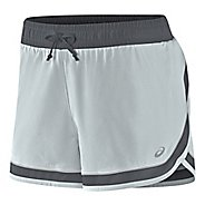 Womens ASICS Lite-Show 3-N-1 Lined Shorts