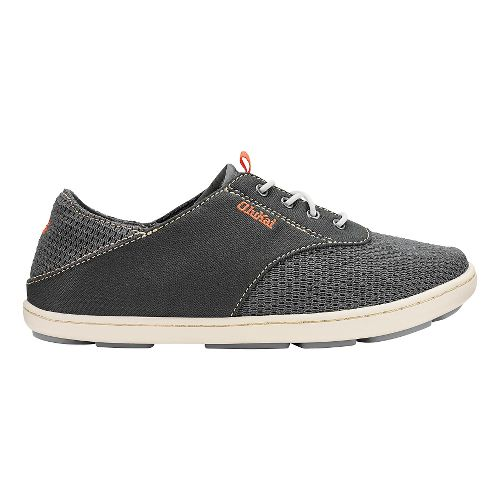 Olukai Nohea Moku Sandals Shoe - Dark Shadow 9C