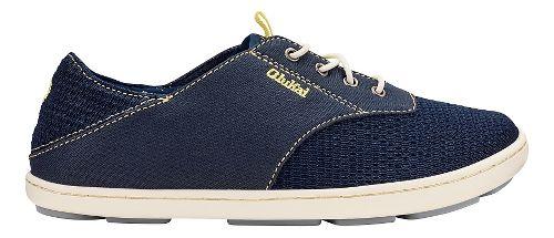 Olukai Nohea Moku Sandals Shoe - Trench Blue 10C