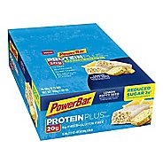 Powerbar Protein Plus Bar Reduced Sugar 20g Box of 15 Bars