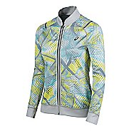 Womens ASICS Reversible Running Jackets