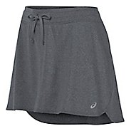 Womens ASICS Skorts Fitness Skirts