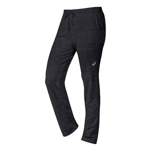 Womens ASICS TM Everyday Pants - Graphite M