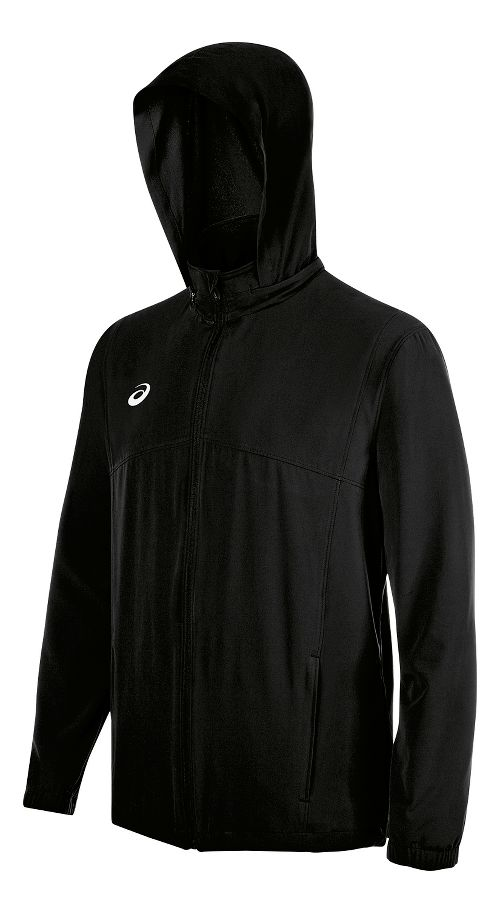 ASICS TM Battle Running Jackets - Black S