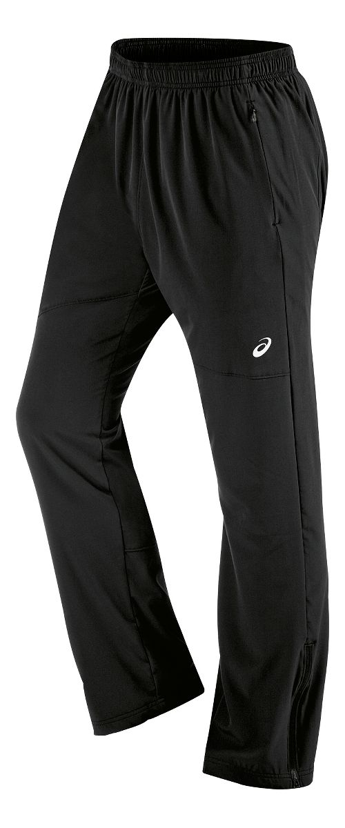 ASICS TM Battle Pants - Black XL