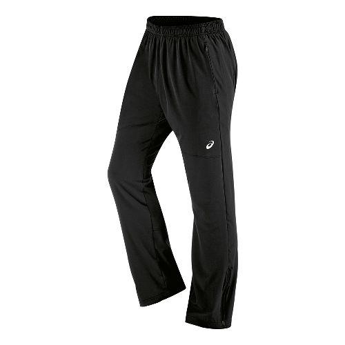ASICS TM Battle Pants - Black XL