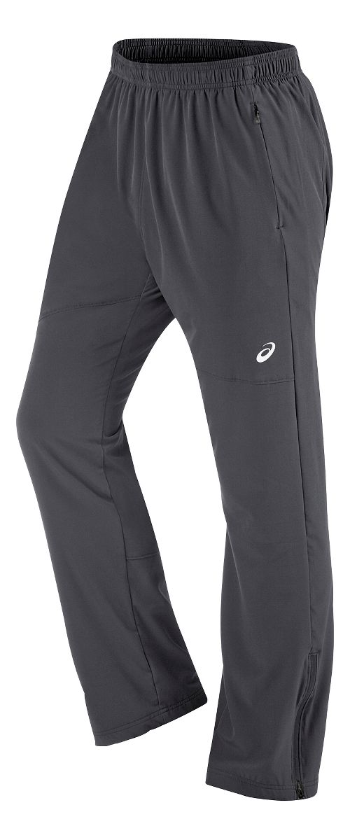 ASICS TM Battle Pants - Steel Grey XS