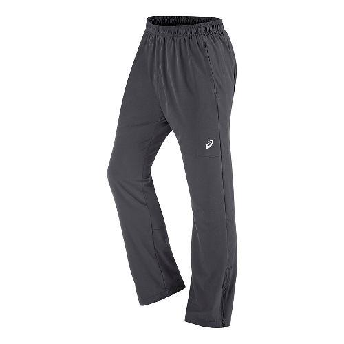 ASICS TM Battle Pants - Steel Grey XL