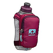 Nathan SpeedShot Plus Insulated 12 ounce Hydration - Sangria