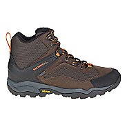 Mens Merrell Everbound Vent Mid WTPF Hiking Shoe