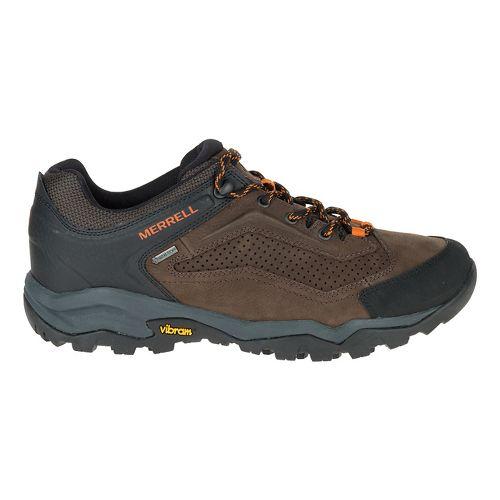 Mens Merrell Everbound GTX Hiking Shoe - Dark Earth 9.5